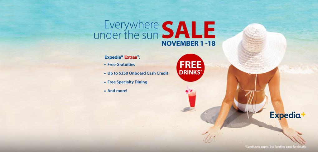 Expedia Cruise Ship Centers Canada Fitbudha Com