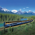 Coach & Rail Tours