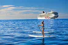Expedia Cruiseshipcenters Contest