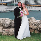 Weddings at Sea