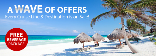 WAVE of Offers!