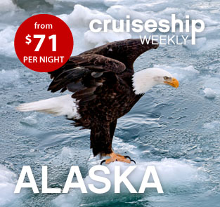 CruiseShipWeekly - Alaska