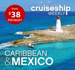 CruiseShipWeekly - Caribbean & Mexico