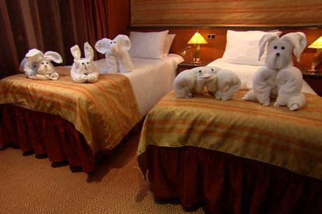 Celebrity cruise lines ships and staterooms