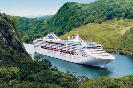 Visit The Panama Canal This Year  Expedia CruiseShipCenters